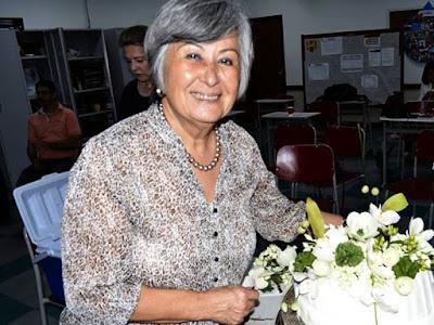 Leili Odete Campos Izumida