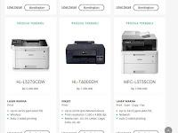 Daftar Printer Terbaik untuk Rumah Tahun 2020
