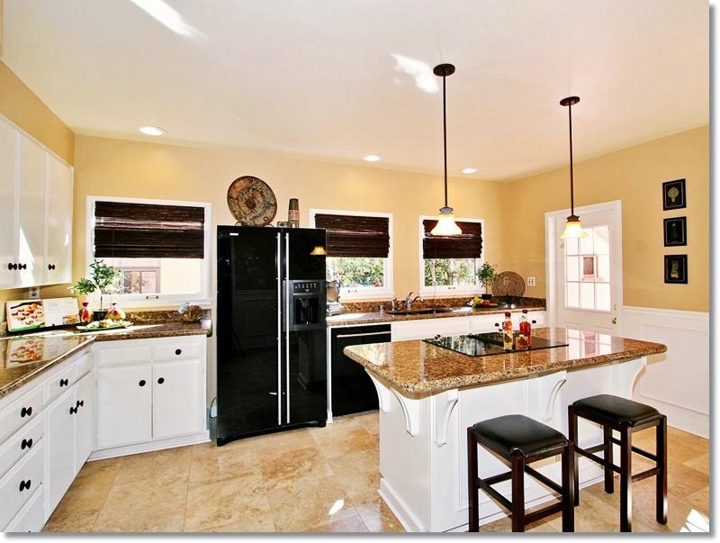 9 Beautiful L Shaped Kitchen Design Ideas Home Design Ideas