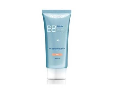 bb cream wardah untuk kulit sawo matang terbaru dan