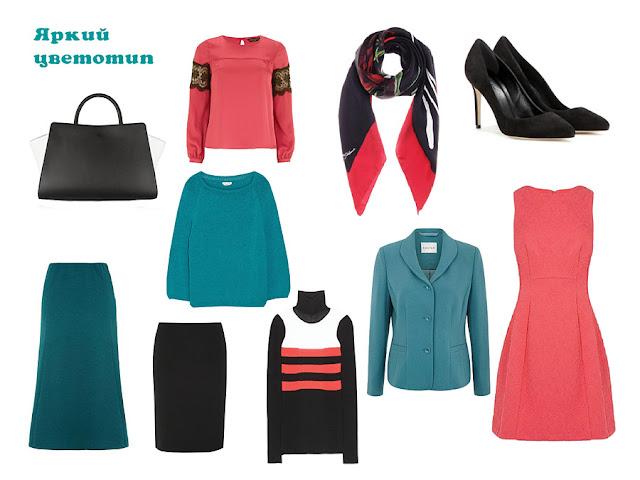 capsule wardrobe, базовый капсульный гардероб