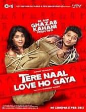Tere Naal Love Ho Gaya (2012) HDRip Hindi Full Movie Watch Online Free