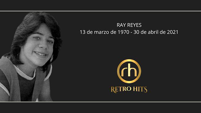 Si Tu No Estás - Ray Reyes (Menudo)