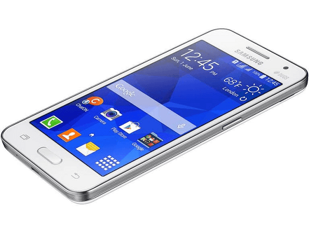 Stock Firmware Samsung Galaxy Core 2 (SM-G355H)