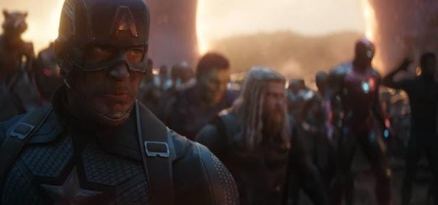 'Vingadores: Ultimato': Diretores defendem o uso de CGI na batalha final do filme