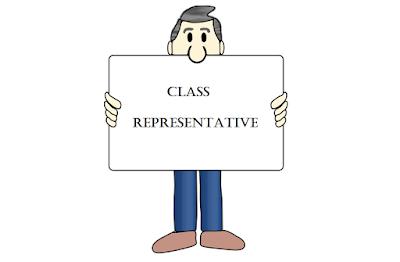 Class Representative