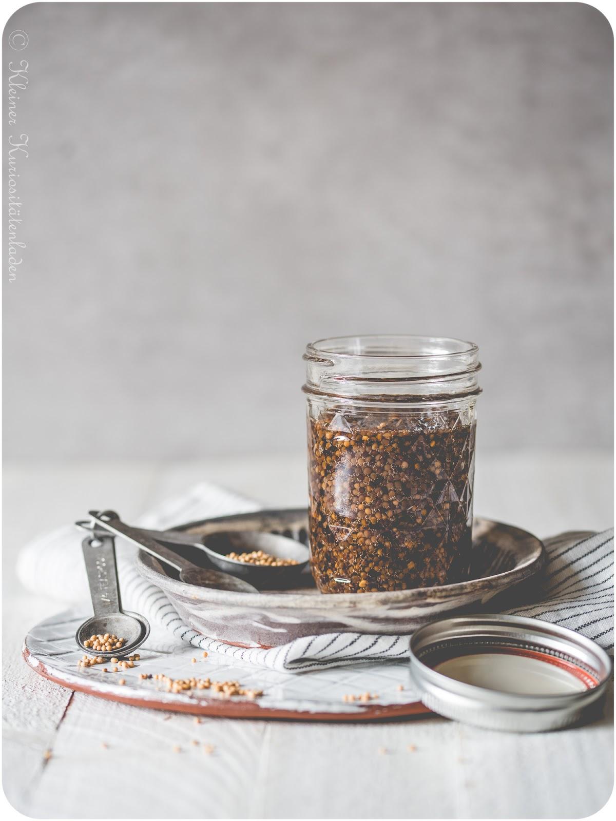 Senfkaviar