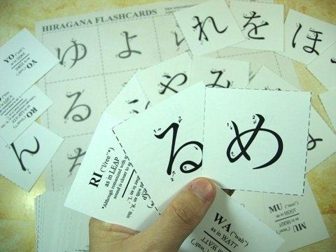 Học Tiếng Nhật Tại Huế