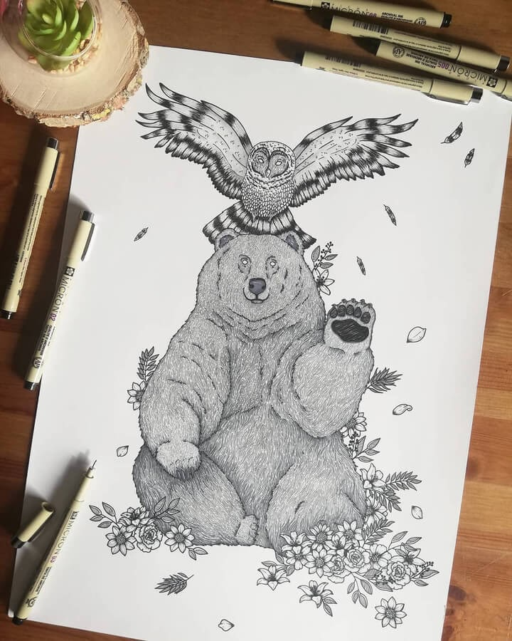 01-The-owl-and-the-bear-Beatrice-Moretti-www-designstack-co