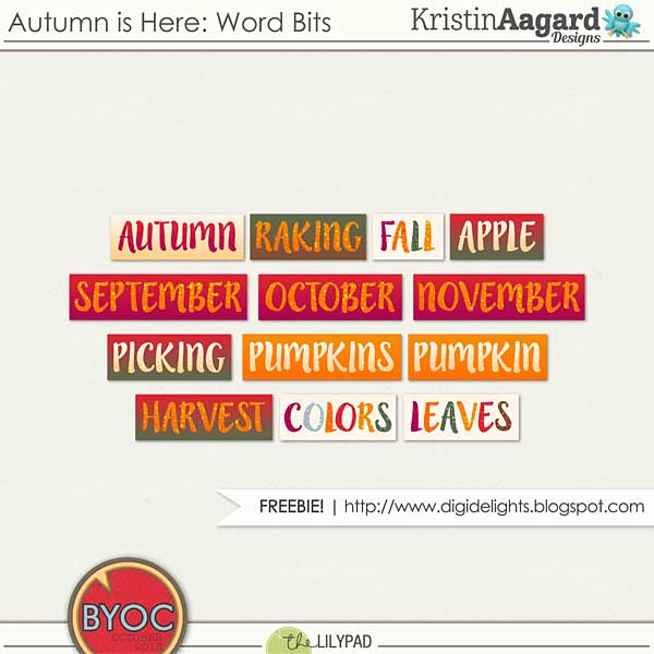 DSD Sale - Autumn is Here!