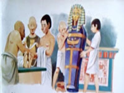 Gambar Sejarah Farao Kheops Yang Paling Berkuasa Di Mesir