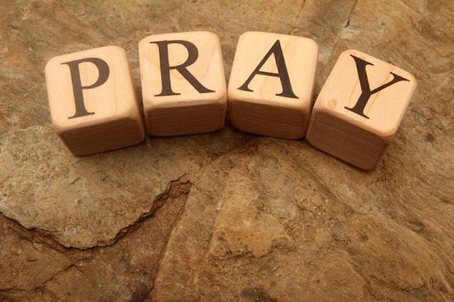 manfaat-dari-berdoa