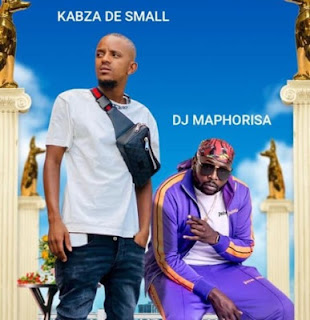 Kabza De Small  DJ Maphorisa - uThando (feat. Aymos) ( 2020 ) [DOWNLOAD]