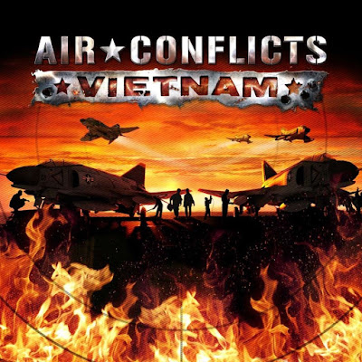 Download Air Conflicts Vietnam Game