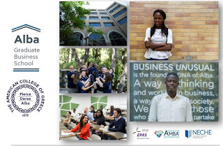 Leventis Foundation MBA and MSc Scholarships 2020/2021 | Nigerian Citizens