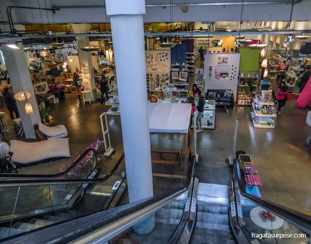 Shopping Buenos Aires Design, Recoleta, Buenos Aires