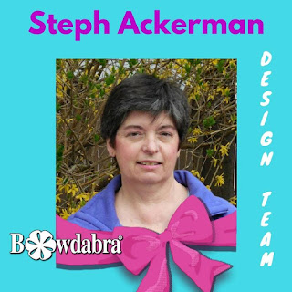steph ackerman - design team