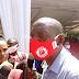 MASAU BWIRE APEWA NEMBO YA SIMBA NA VIONGOZI