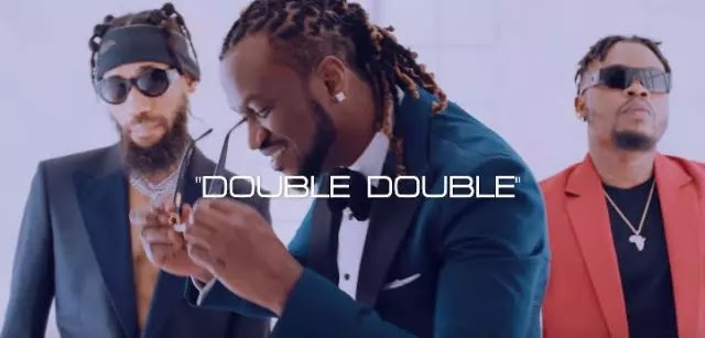 Download Video   Rudeboy ft Olamide , Phyno - Double double