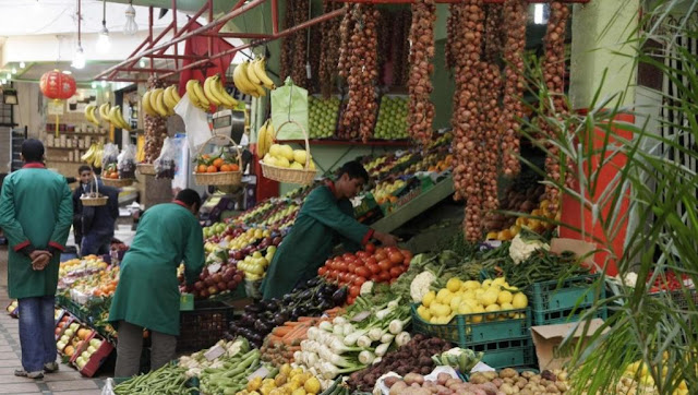 تزامنا مع شهر رمضان الفضيل.. السماح للمواطنين بالتسوق مرة واحدة في الأسبوع