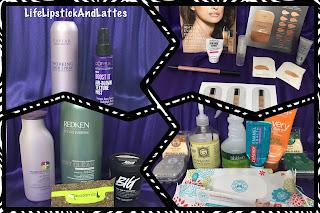 haircare, makeup, household, favorites, hates, trash or treasures