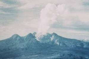 10 Greatest Volcanic Eruptions in the World