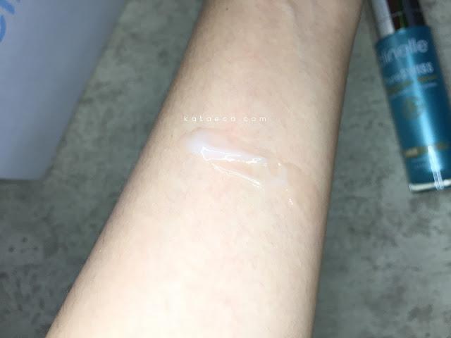 texture serum clinelle hydracalm