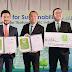 ปิคนิคพลาส จับมือ มิลลิเก้น เคมิคัล เซ็น MOU  ฉลากสิ่งแวดล้อม UL Green Label  ต่อยอดการผลิตพลาสติกที่เป็นมิตรกับสิ่งแวดล้อม