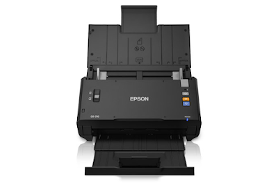 Scanner Epson WorkForce DS-510 Driver Download