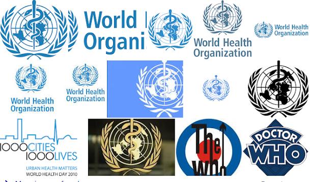 WHO Logos