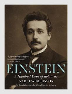 Einstein – A Hundred Years