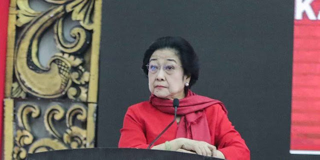 Megawati: Saya Sedih Kalau Kader PDIP Diambil KPK, Jangan Lupa KPK Itu Saya yang Buat