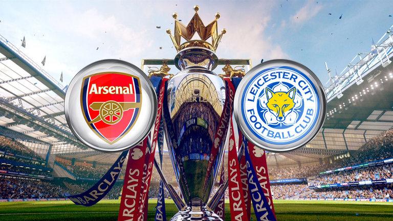 مشاهدة مباراة ارسنال وليستر سيتي بث مباشر 22-10-2018 الدوري الانجليزي