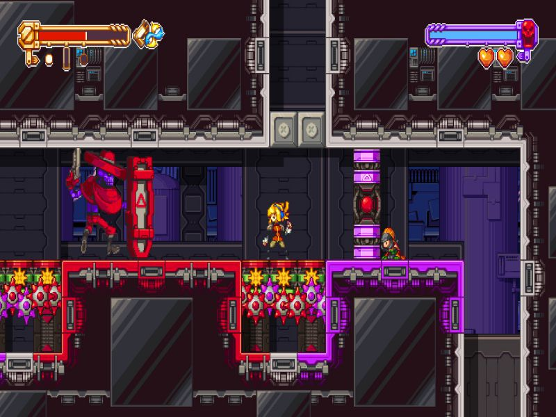 Download Iconoclasts Free Full Game For PC