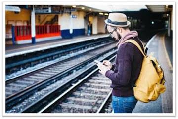 Lettura su Smartphone