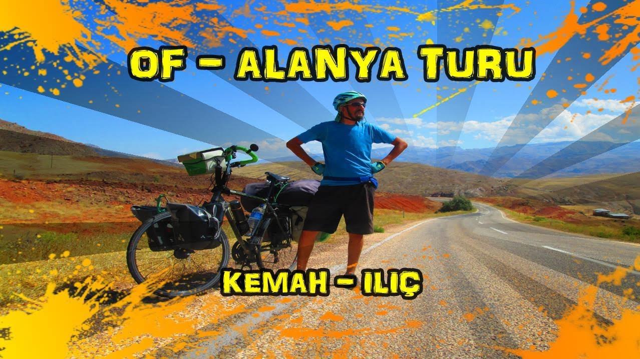 2019/09/09 Kemah ~ İliç