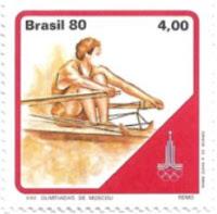 Selo Remo, XXII Olímpiadas de Moscou