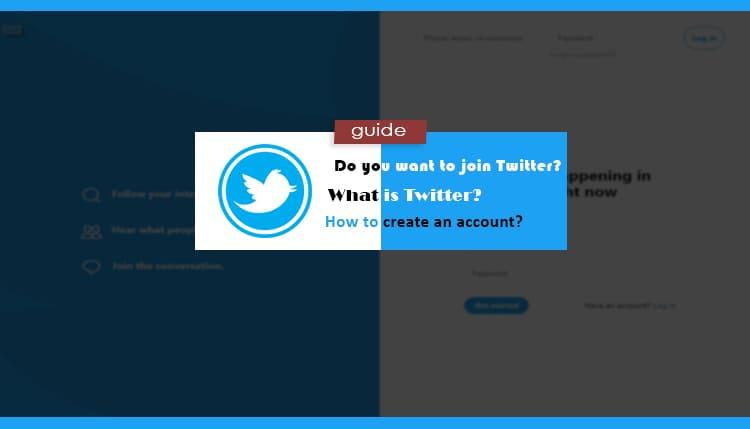 Twitter kya hai?