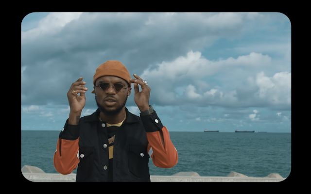VIDEO: Ketchup – Trippin ft. Lazbizi