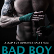 Lectura Actual: The Bad Boy Saint — S. E. Lund