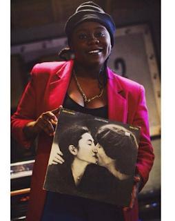 Checkout Throwback Photos Of Music Star Teniola