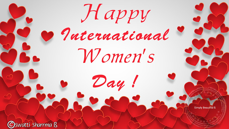 International Women's Day Pics & Greetings. 1