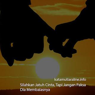 Silahkan Jatuh Cinta