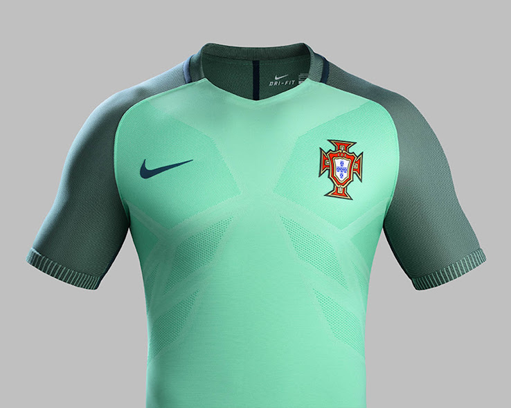 8ce88d645 LEAKED: Nike 2018 World Cup Kits To Feature Unique Designs - Footy ...