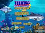 تحميل لعبة السمكة 2 Feeding Frenzy للكمبيوتر من ميديا فاير