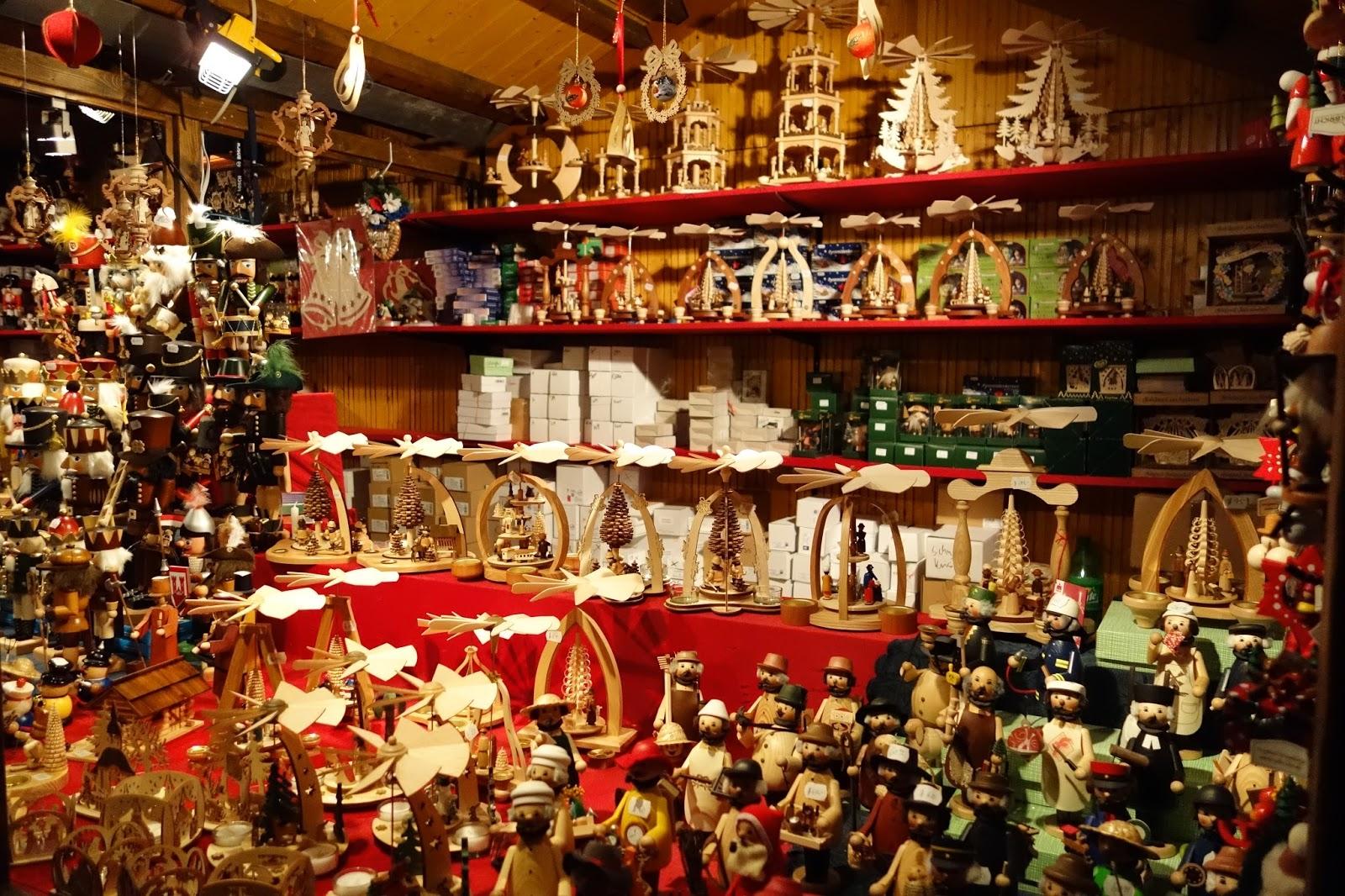 Chicago Christmas Market.Moments Of Delight Anne Reeves Christkindlmarket Chicago