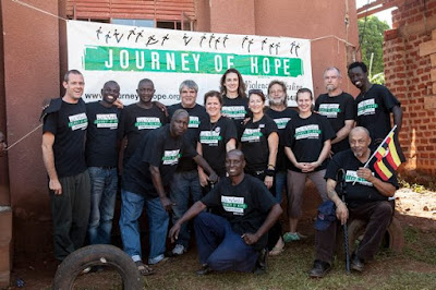 2017 Texas Journey of Hope from violence to healing