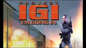 تحميل لعبة الاكشن iGi 1 اي جي اي 1 برابط مباشر من ميديا فاير