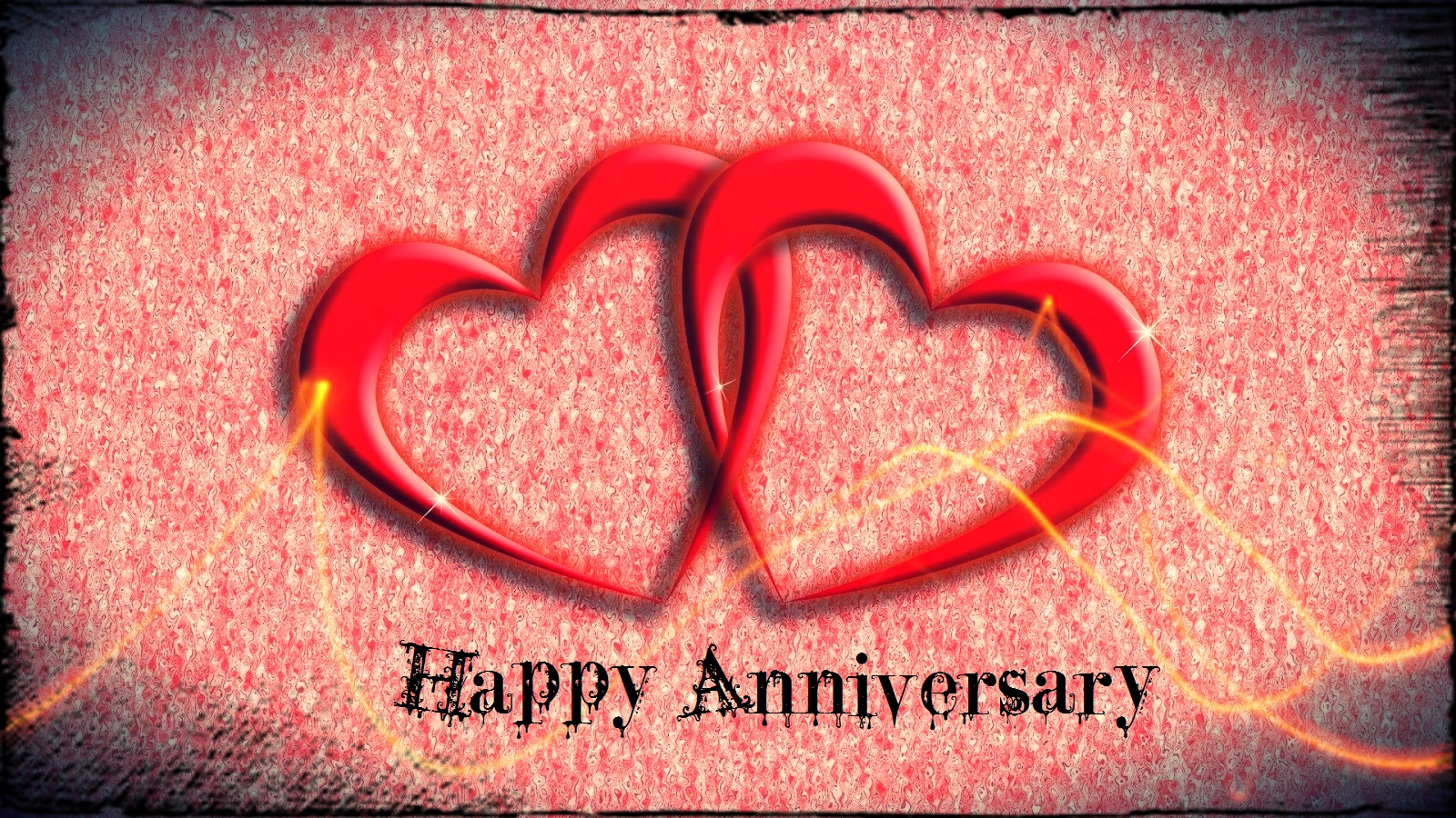 Latest New Happy Anniversary HD Wallpaper Download