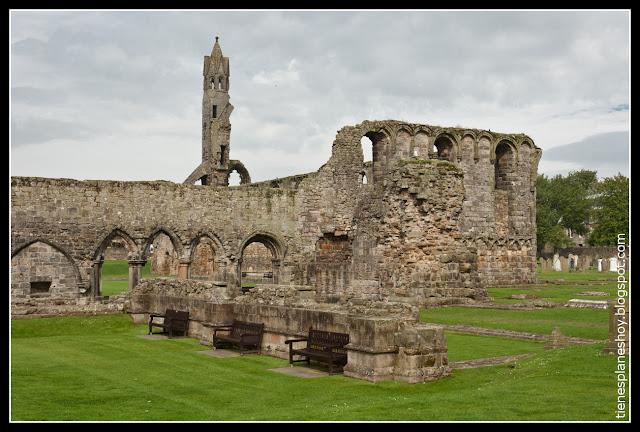 St Andrews (Escocia)